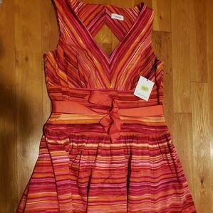 Calvin Klein  Womens Dress